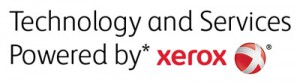 Technology and Services Powered By Xerox