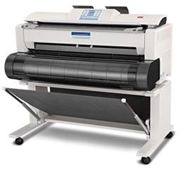 KIP 700 Wide Format Printer