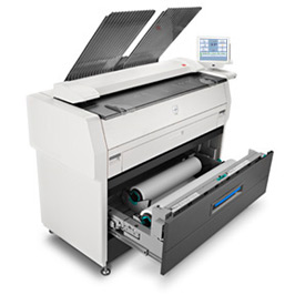 KIP 700 Wide Format Printer