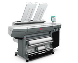 OCE Colorwave 300 Large Format Printer