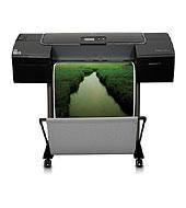 HP DesignJet Z2100 Photo Printer Series