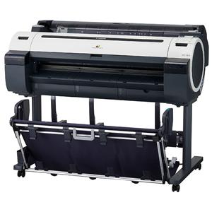Canon iPF750/755 imagePROGRAF CAD Printer