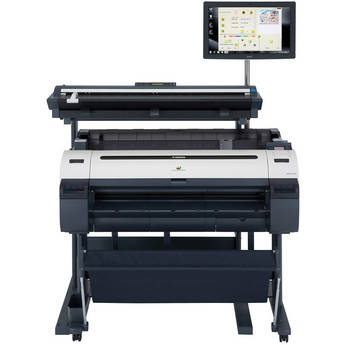 iPF755 MFP – ONLY ONE AVAILABLE