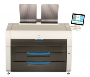 KIP 7970 Plotter Printer