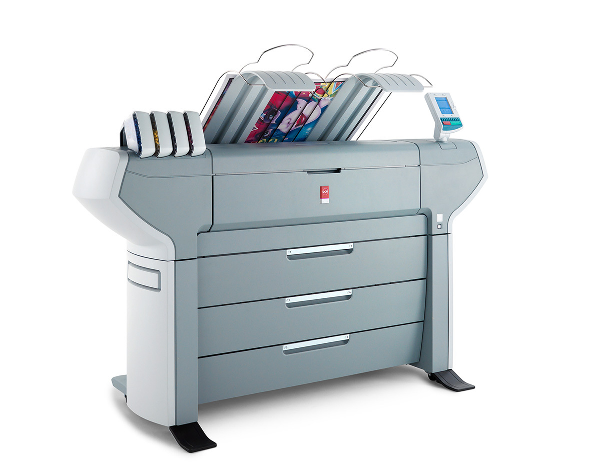 Print, copy, and scan without sacrificing productivity or quality with ...: https://www.napconet.com/oce-printers/oce-colorwave-650-2